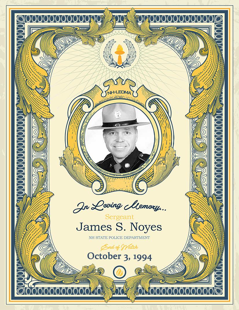 James Noyes